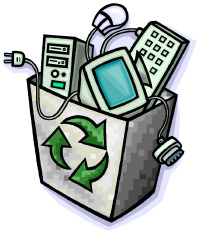 """Képtalálat a következőre: """"elektronikai hulladék"""""""