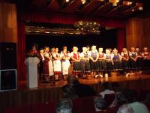 Együtt ünnepeltek a megyénkben élő Szlovákok!