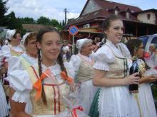 Magyarországi Szlovákok Országos Folklór Fesztiválja