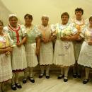 Interjú a Piliscsévi Szlovák Asszonykórus vezetőjével