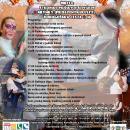 Meghívó a IX.Pilisi Kavalkád-Fánkfesztiválra Pilisszentkeresztre