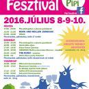 Meghívó a Piliscsévi Pincefalu Fesztiválra 2016.07. 8-9-10.