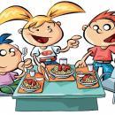 Iskolai étkezési befizetési időpontok