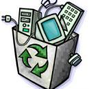 Elektromos és elektronikai hulladék gyűjtést szervez a piliscsévi óvoda