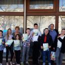 Szlovák szavalóverseny
