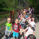 Kirándulás a Veresegyházi Medveparkban