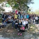 Súr diákjai Piliscséven