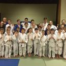 Judo sikerek Esztergom
