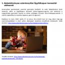 Magyar Államkincstár tájékoztatója.