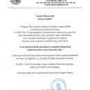 Magyar Falu program keretében játszótér bővítés.